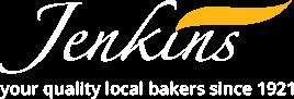 Jenkins Bakery - logo