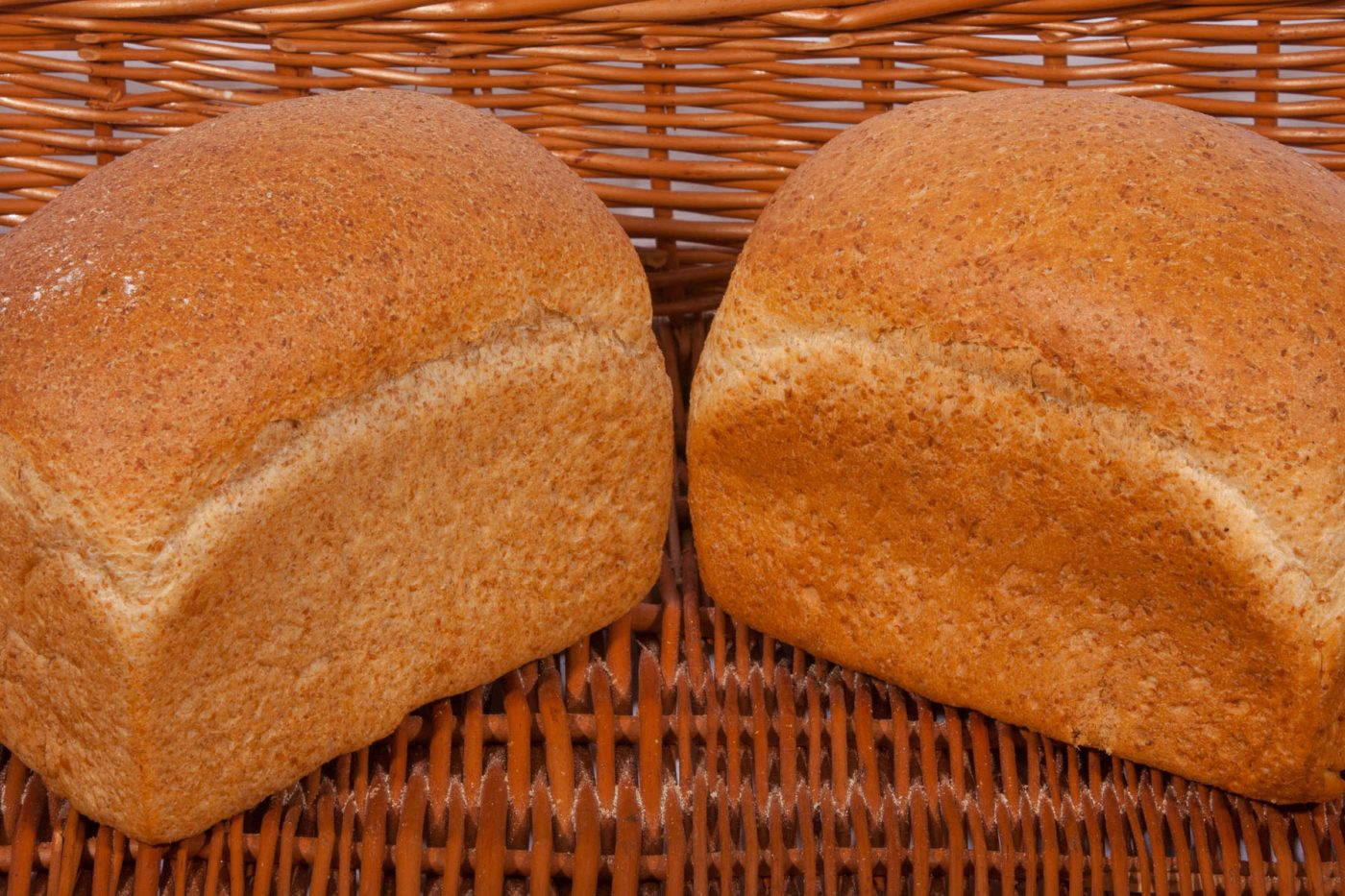 Small Wholemeal Chia Seed Bread