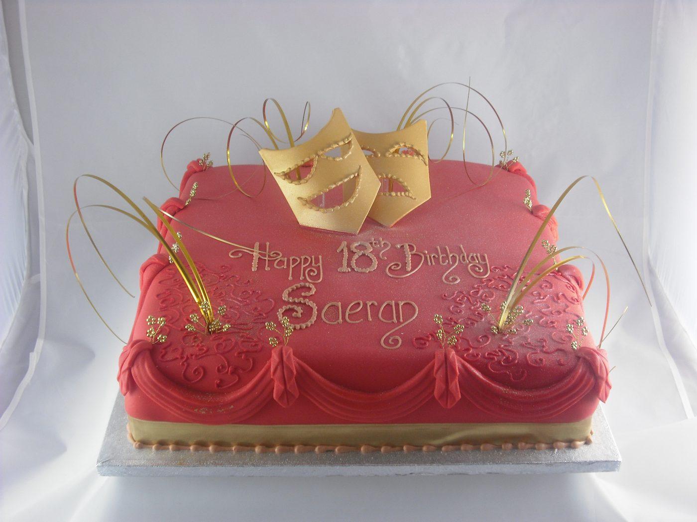 Celebration Cakes Jenkins Bakery
